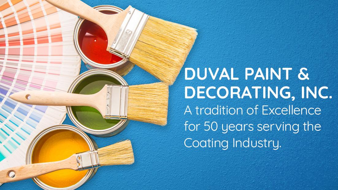 Duval Paint & Decorating